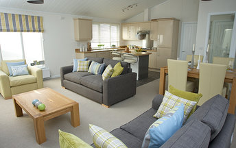 Park Homes & Holiday Lodges For Sale